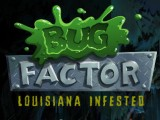 Looks like the residents of Louisiana are about to get the exterminators in!