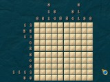 A Gemsweeper grid.
