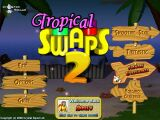 Welcome to Tropical Swaps 2!