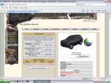 Darkwind is played partly online through your web browser...