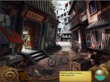 A number of locations await the player's keen eyes.
