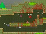 A typical blood soaked level.