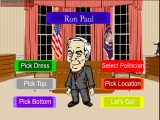 Ron Paul in the Oval Office. Who knows? Maybe it'll happen.