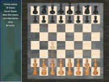 The ghost pawns show potential moves for that piece.
